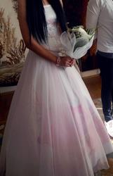 Свадебное платье  размер  42-44