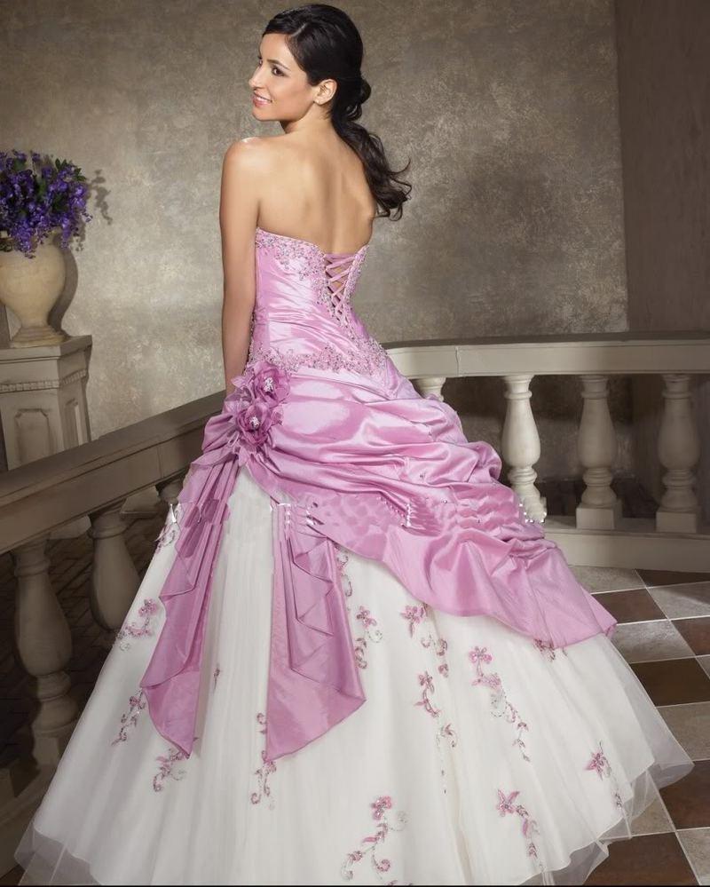 Wedding Saloon :: Красивые свадебные платья, Полоцк - Свадебные