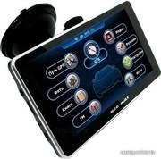 GPS навигатор SeeMax navi E410
