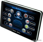 GPS навигатор SeeMax navi E510 BT