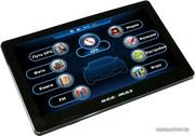 GPS навигатор SeeMax navi E710 HD BT