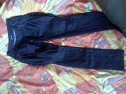 Продам джинсы галифе,  размер 28