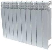 Алюминиевые радиаторы POL5 и POL5/80