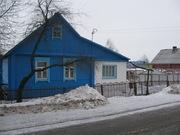 Дом в г. Полоцке