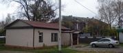 Продается здание магазина в г. Полоцк