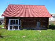 Продам баню в Полоцке/Новополоцке
