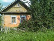 Дом в деревне рядом с историческим г. Дисна