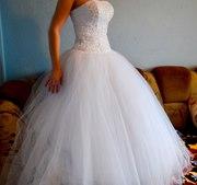 Свадебные платья и цена полоцк