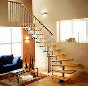 Лестница в любой дом