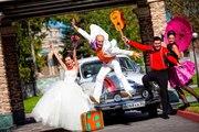 Проведение свадеб и детских праздников в Полоцке