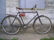 Куплю старый велосипед
