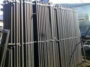 Столбы металлические Полоцк
