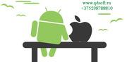 Разработка мобильных приложений для Андроид и IOS