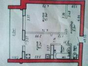 1- комнатная квартира на аэродроме по ул хруцкого улучшенной планировк