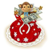 Новогоднее предложение — праздничный торт с 30% скидкой !!!