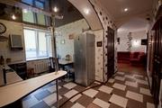 Четырёхкомнатная квартира в Полоцке посуточно и на длительный срок