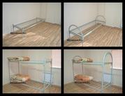 Кровати,  столы,   табуретки,  тумба