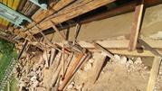 ремонт фундамента замена венцов сварочные работы вывоз строительного м
