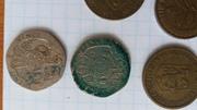 Монеты СССР Европпы