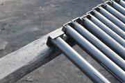 Столбы металлические с доставкой в Полоцке