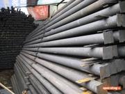 Столбы металлические для строительства в Полоцке