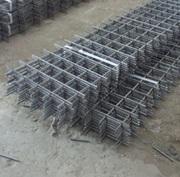 Сетка сварная кладочная для строительства в Полоцке