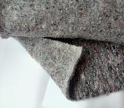 Предлагаем иглопробивное нетканое полотно (ватин),  собственного пр