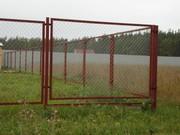 Заборные секции от производителя с доставкой в Полоцке