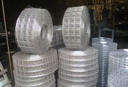 Рулонная кладочная сетка от производителя в Полоцке