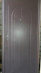 Входная металлическая Дверь Е40М с доставкой в Полоцк