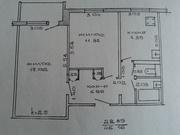 продам уютную 2-комнатную квартиру в Полоцке