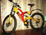 Велосипед горный спортивный MVT 742-2